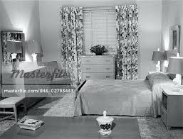 Beautiful Black And White Floral Curtains For Bedroom Bright Next ...