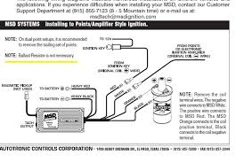 msd al wiring diagram toyota msd image wiring diagram msd 6al 2 wiring diagram chevy v 8 msd auto wiring diagram schematic on msd 6al
