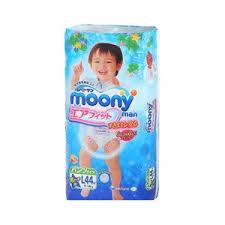 <b>Подгузники</b>-<b>трусики Moony MAN</b> | Отзывы покупателей