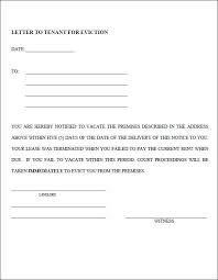 Eviction Notices Template Eviction Notice Template PDF Ideas for the House Pinterest Pdf 8