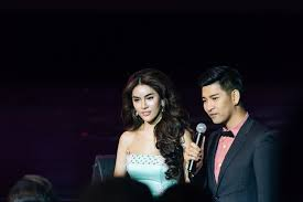 she is the one thailand s first transgender teen pageant photo  the girls showed up in beautiful evening gowns on the third round and as is the norm all beauty pageants the contestants were then asked a number of