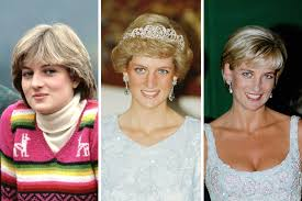 Features tour schedule, biography, streaming audio and video files, discography, photographs, and fan club information. How Princess Diana S Fashion Inspires Designers Style Icons Los Angeles Times