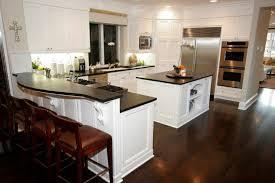 dark wood floor kitchen. Decoration Dark Wood Floor Kitchen White With Hardwood Floors T