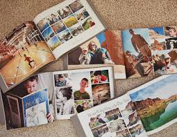 Family Photo Albums Short On Words Family Albums The Nitty Gritty