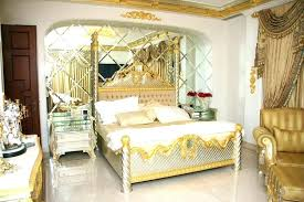 White And Gold Room Gold Room Decor Gold Bedroom Black And Gold ...