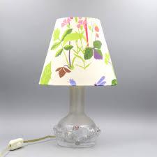 Bordslampa Glas Boda Samt Joseph Frank Lighting Lamps Table