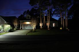 Outdoor Lighting Wilmington Nc Landscape Lighting Installation Services And Design Company