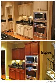 stephens oven before and after
