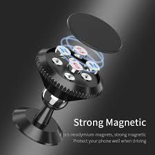 <b>FPU</b> Magnetic Car <b>Phone Holder</b> Stand For iPhone 11 Pro Max ...
