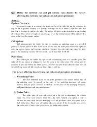 international finance second assignment 4