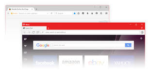 So why not downgrade to the version you love?. The Best Browser For Windows 10 Blog Opera Desktop
