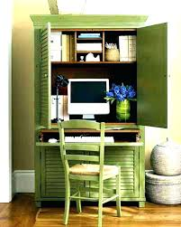 hidden office furniture. Hidden Home Office Furniture White