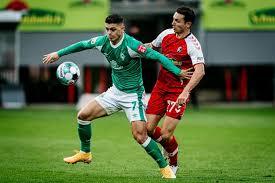 View milot rashica profile on yahoo sports. Werder Bremen Give Key Update To Aston Villa Over Milot Rashica Transfer Birmingham Live