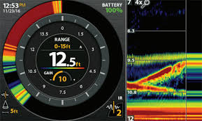 Humminbird Ice Helix 7 Chirp Gps G3 Review Fish Finders