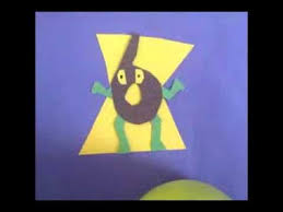 <b>Sesame Street Abstract</b> Count 19 My Version - YouTube