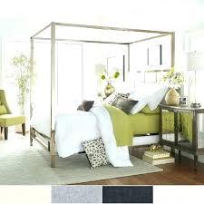 diy canopy bed frame – dogetrader.info
