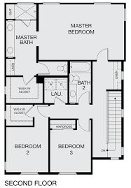 Master Bedroom Suite Floor Plans Mccoy255 Homes For Sale In Los Angeles Floor Plans