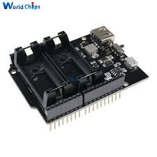Online Shop Dual <b>16340 Rechargeable Lithium</b> Charging Board ...