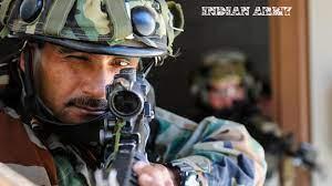 Indian Army Wallpaper in 4K Ultra HD HD ...