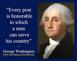 Quotes About George Washington Classy George Washington Business Quotes Managementdynamics