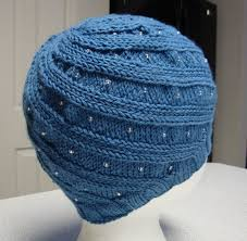 Knitted Chemo Hat Patterns Unique Decorating Design