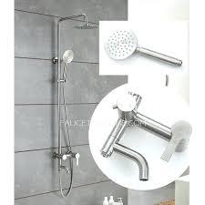bathtub shower fixtures startling tub faucet repair