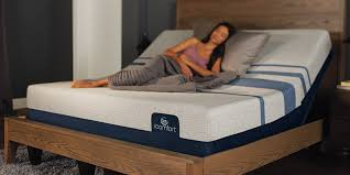 adjustable bed frame with massage. Plain Bed Couple Using Adjustable Foundation Throughout Adjustable Bed Frame With Massage