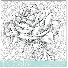 There's no doubt that coloring pages for adults is a great relaxation method. Free Printable Coloring Pages For Adults Easy Thespacebetweenfeaturefilm