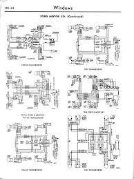 1965 ford thunderbird wiring diagram image details 1965 ford thunderbird wiring diagram
