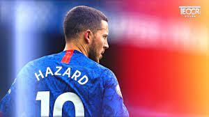 Streets Won't Forget Eden Hazard at Chelsea... - YouTube