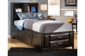 Kira Youth Storage Bedroom Set   Home Elegance USA