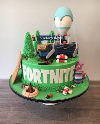Image Result For Battle Bus Cake Image Fortnite Cakes In 2019