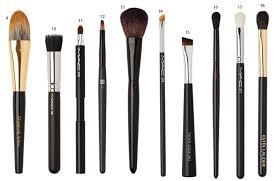 mac liquid foundation brush. resized-brushes-8-16. foundation mac liquid brush