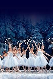 Long Beach Nutcracker Seating Chart Miami City Ballet Presents George Balanchines The