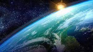 Hd Wallpaper Earth