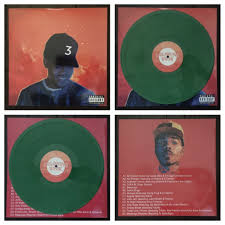 Coloring Book Chance Vinyl Chance The Rapper Sticker On Coloring