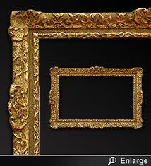Antique frame Diy French Gilt Frame 123rfcom Gilt Frame Louis Xiv Style Antique Frame Store Antique Frames