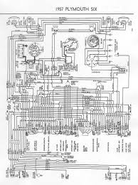 i am looking for the engine wiring diagram for a 1957 dodge truck graphic