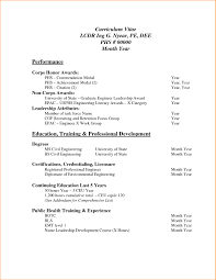Examples Of Resumes Resume Example College Application Basic