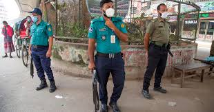Protesters shot dead by police at Bangladesh power plant | Asia ...