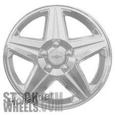 Used Chevrolet Impala Wheel Center Caps for Sale