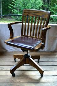 office chair vintage. vintage desk chair office chairs antique casters furniture swivel . n