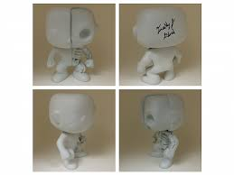 funko pop vinyl custom figure by tim rdi