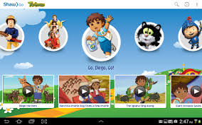 APK App Shaw Go Treehouse For BB BlackBerry  Download Android Treehouse Games Diego