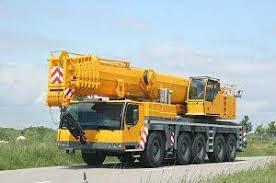 Liebherr Crane Load Chart Liebherr Ltm 1200 5 1 Specifications Load Chart 2006 2019