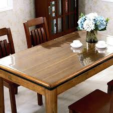 table top protector clear clear table top protector mm thick pics on astonishing glass mats and table top protector