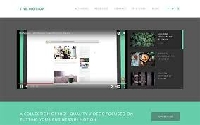 Small Picture 25 Best WordPress Video Themes 2017