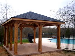 Screened In Porch Design roof patio roof designs for contemporary patio and garden 2959 by uwakikaiketsu.us
