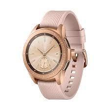 Đồng Hồ Thông Minh Samsung Galaxy Watch - Hàng Chính Hãng - QUEEN MOBILE