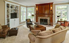 remodel living room cost